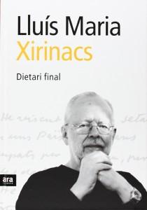 Xirinacs Dietari final