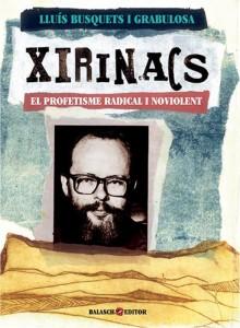 portada biografia Xirinacs