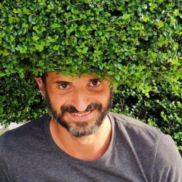 Jordi Berenguer